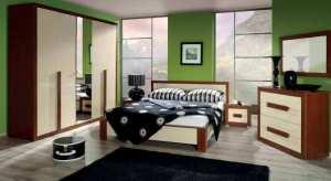 Sypialnia Orlando