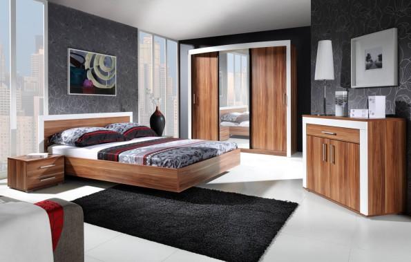 Indiana sypialnia